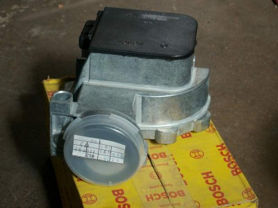 Bus Air flow meter from vrba's parts fort collins