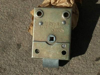 a rear cargo door latch from vrba's parts