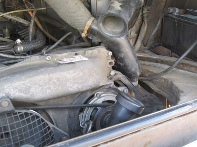 Used VW parts located Fort Collins CO